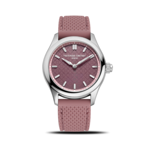 Frederique Constant Smartwatch Smartwatch Ladies Vitality 36mm FC-286BRGS3B6