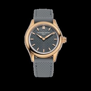 Frederique Constant Smartwatch Smartwatch Ladies Vitality 36mm FC-286LGS3B4