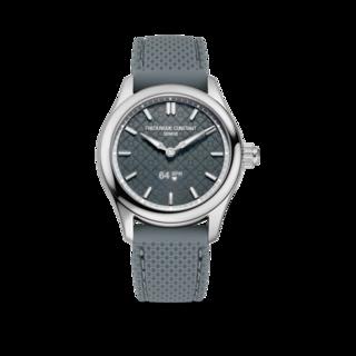 Frederique Constant Smartwatch Smartwatch Ladies Vitality 36mm FC-286LGS3B6