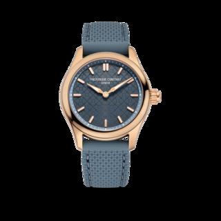 Frederique Constant Smartwatch Smartwatch Ladies Vitality 36mm FC-286LNS3B4