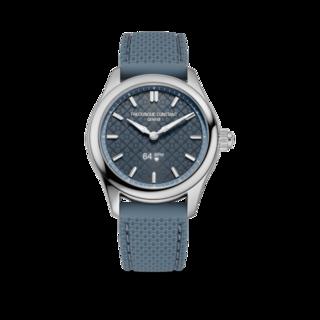 Frederique Constant Smartwatch Smartwatch Ladies Vitality 36mm FC-286LNS3B6