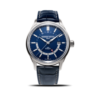 Frederique Constant Herrenuhr Yacht Timer GMT FC-350NT4H6