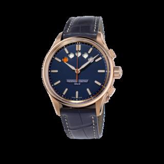 Frederique Constant Herrenuhr Yacht Timer Regatta Countdown FC-380NT4H4