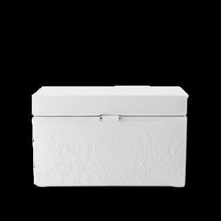 Friedrich Schmuckkoffer Mandala M - Weiß 70021-486