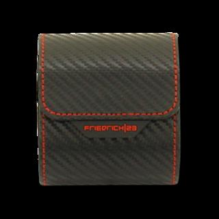 Friedrich Uhrenbox Carbon 1 - Schwarz 70021-349