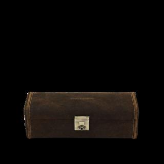 Friedrich Uhrenbox Cubano 4 - Braun 70021-326