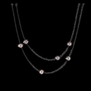 Gellner Halskette mit Anhänger Big Bang 2-81406-01