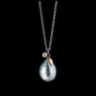 Gellner Halskette mit Anhänger Bolero 2-81296-05