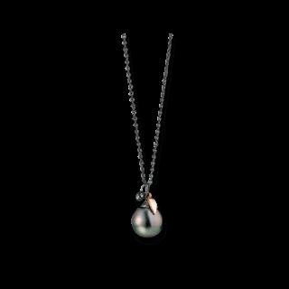 Gellner Halskette mit Anhänger Bolero 2-81296-07