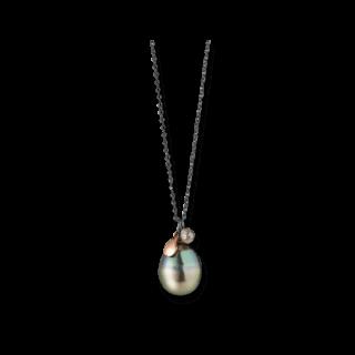 Gellner Halskette mit Anhänger Bolero 2-81297-01