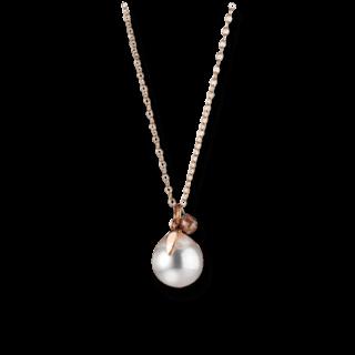 Gellner Halskette mit Anhänger Bolero 2-81352-02