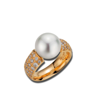 Gellner Ring Modern Classic 5-22585-01