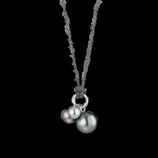 Gellner Halskette Melange 5-22905-07