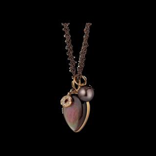 Gellner Halskette Melange 5-23101-01