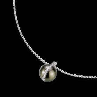 Gellner Halskette mit Anhänger Deep Impact 5-16436-28