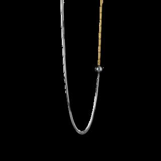 Gellner Halskette mit Anhänger Fuse 2-81455-04
