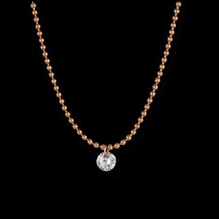 Gellner Halskette mit Anhänger H2O 5-21758-02