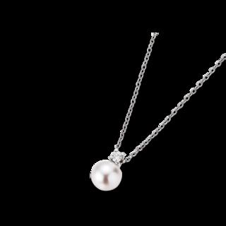 Gellner Halskette mit Anhänger H2O 5-22006-08