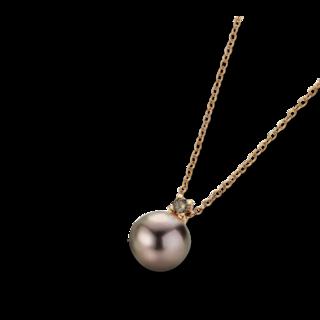 Gellner Halskette mit Anhänger H2O 5-22019-14
