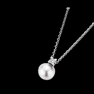 Gellner Halskette mit Anhänger H2O 5-22019-16