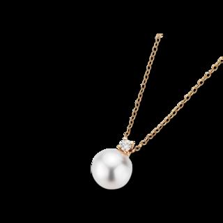 Gellner Halskette mit Anhänger H2O 5-22019-24