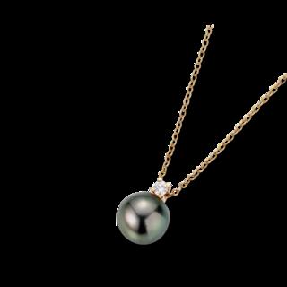 Gellner Halskette mit Anhänger H2O 5-22019-25