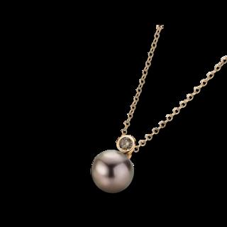 Gellner Halskette mit Anhänger H2O 5-22020-38