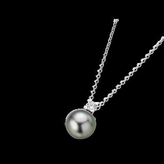 Gellner Halskette mit Anhänger H2O 5-22021-03