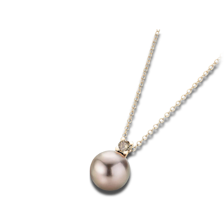 Gellner Halskette mit Anhänger H2O 5-22021-13
