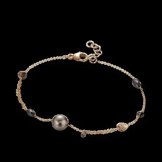 Gellner Armband Pearl Style 5-21581-02