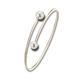 Gellner Armspange Pearl Style 2-81312-03