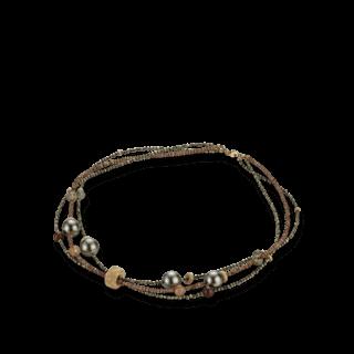 Gellner Halskette Pearl Style Big Bang 2-050-80836-1012-0002