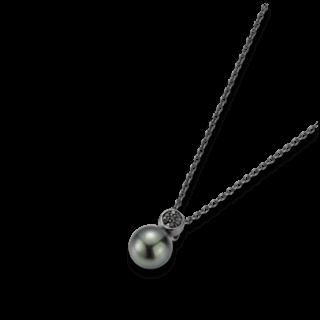 Gellner Halskette mit Anhänger Pearl Style Dive Bar 2-050-80663-1015-0003