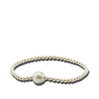 Gellner Armband Pearl Style Full Moon 2-080-81024-1000-0001