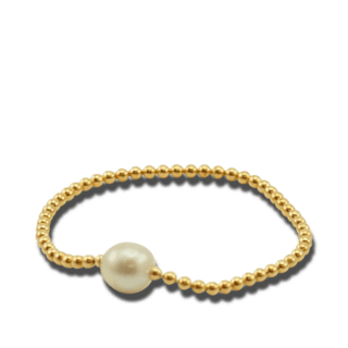 Gellner Armband Pearl Style Full Moon 2-080-81024-1012-0002