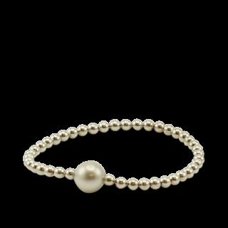 Gellner Armband Pearl Style Full Moon 2-080-81025-1000-0001