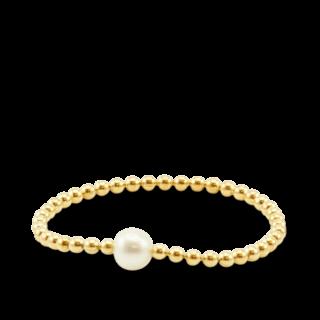 Gellner Armband Pearl Style Full Moon 2-080-81025-1012-0002