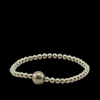 Gellner Armband Pearl Style Full Moon 2-080-81025-1015-0001