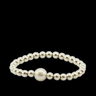 Gellner Armband Pearl Style Full Moon 2-080-81026-1000-0001