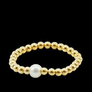 Gellner Armband Pearl Style Full Moon 2-080-81026-1012-0002