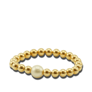 Gellner Armband Pearl Style Full Moon 2-080-81027-1012-0002