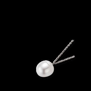 Gellner Halskette mit Anhänger Pearl Style 2-050-80429-9000-0002