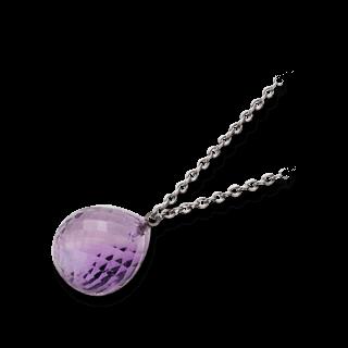 Gellner Halskette mit Anhänger Pearl Style 2-050-80432-9000-0003