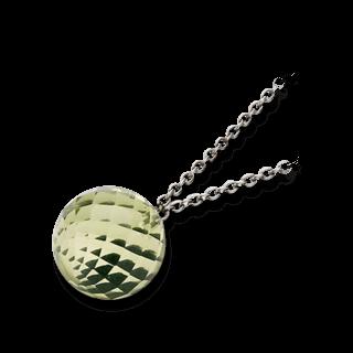 Gellner Halskette mit Anhänger Pearl Style 2-050-80464-9000-0002