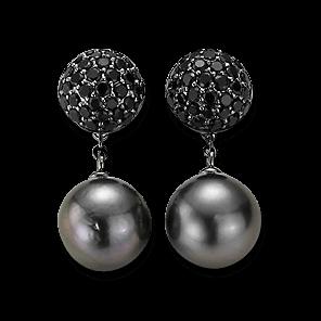 Gellner Ohrstecker Pearl Style 2-020-80513-1015-0001