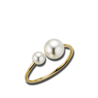 Gellner Ring Pearl Style 2-81341-01