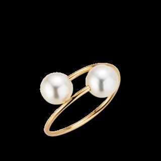 Gellner Ring Pearl Style 2-81344-01