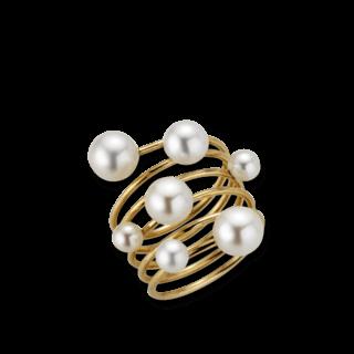 Gellner Ring Pearl Style 2-81354-01