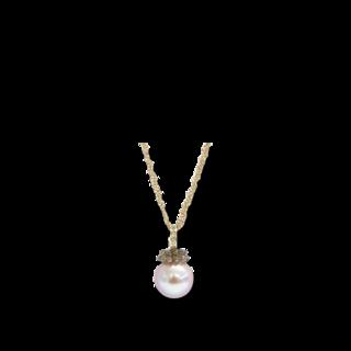 Gellner Halskette mit Anhänger Rendezvous 5-21374-118