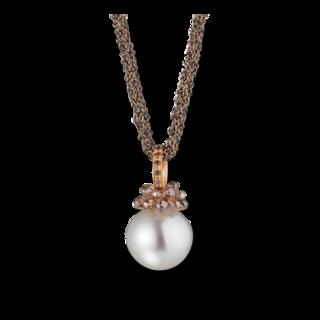 Gellner Halskette mit Anhänger Rendezvous 5-21376-08